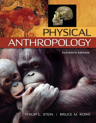 Physical Anthropology Cover Image