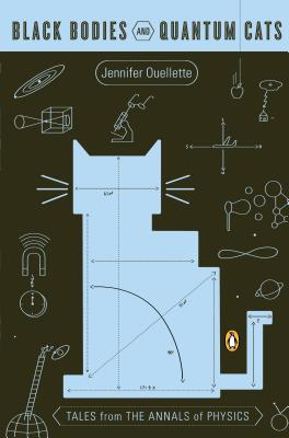 Black Bodies and Quantum Cats: Tales from the Annals of Physics Cover Image
