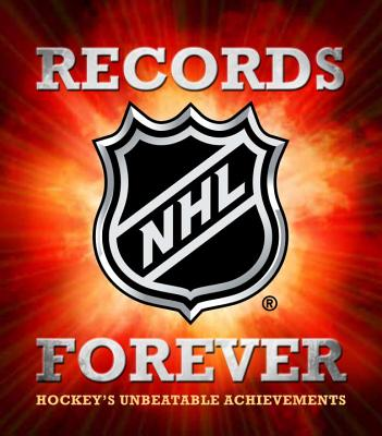 NHL Records Forever Cover