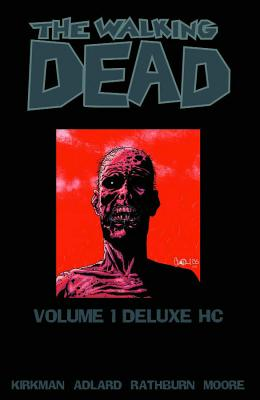The Walking Dead Omnibus Volume 1 cover image
