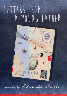 Letters from a Young Father Cover Image