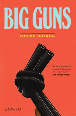 Big Guns: A Novel Cover Image