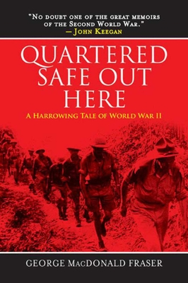 Cover for Quartered Safe Out Here