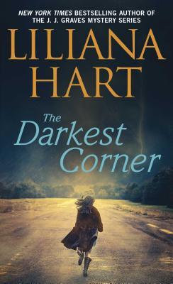 Cover for The Darkest Corner (Gravediggers #1)