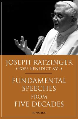 Fundamental Speeches from Five Decades Cover