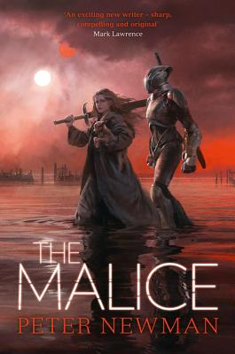 The Malice Cover