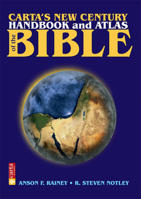 Carta's New Century Handbook and Atlas of the Bible Cover Image