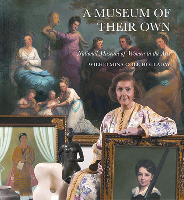 Cover for A Museum of Their Own