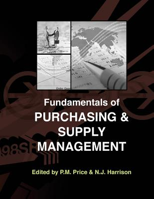 Fundamentals of Purchasing and Supply Management Cover Image