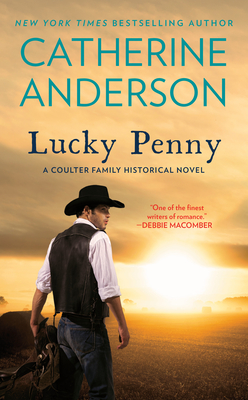 Lucky Penny Cover
