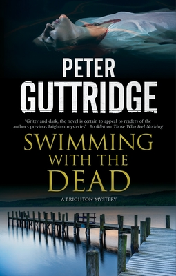 Swimming with the Dead (Brighton Mystery #6) Cover Image