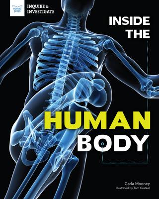 Inside the Human Body (Inquire & Investigate) Cover Image