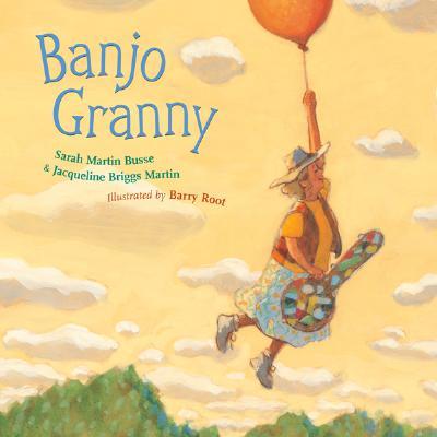 Banjo Granny Cover