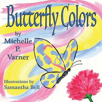 Butterfly Colors Cover Image