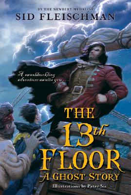 The 13th Floor Cover