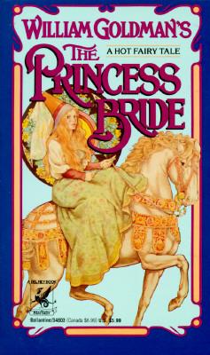 Cover for The Princess Bride