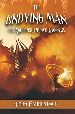 The Undying Man Cover Image