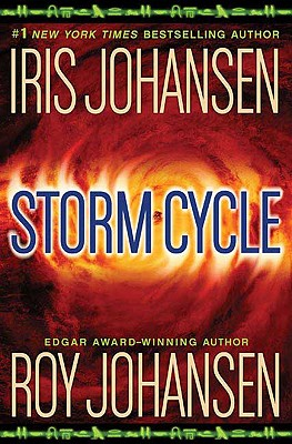 Storm Cycle Cover