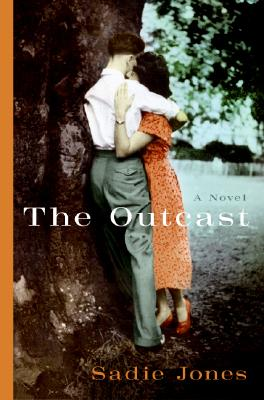 The Outcast Cover