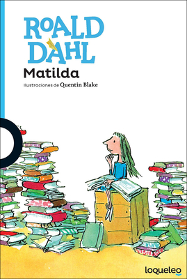 Matilda (Spanish) Cover Image