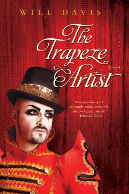 The Trapeze Artist Cover Image
