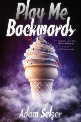 Play Me Backwards Cover Image