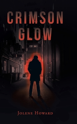 Crimson Glow Cover Image