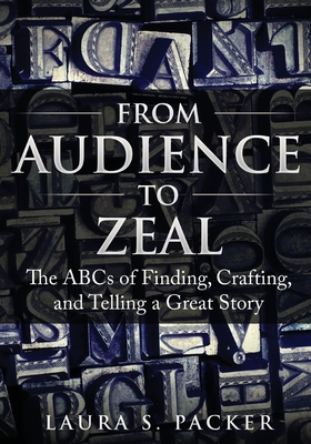 Cover for From Audience to Zeal