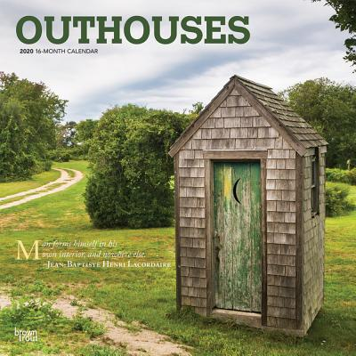 Outhouses 2020 Square Cover Image