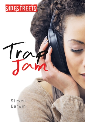 Trap Jam (Lorimer SideStreets) Cover Image