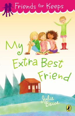 My Extra Best Friend Cover