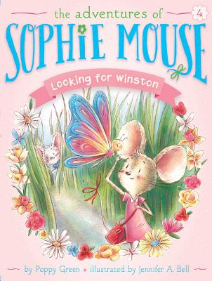 Looking for Winston (The Adventures of Sophie Mouse #4) Cover Image