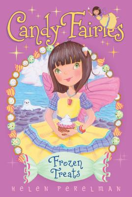 Frozen Treats (Candy Fairies #13) Cover Image