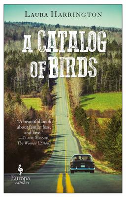 A Catalog of Birds Cover Image