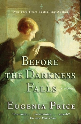 Before the Darkness Falls (Savannah Quartet #3) Cover Image