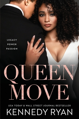 Queen Move Cover Image