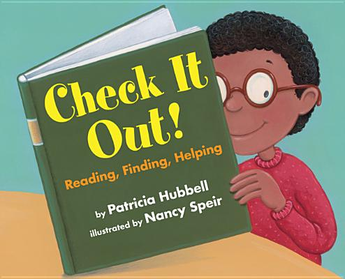 Check It Out!: Reading, Finding, Helping Cover Image