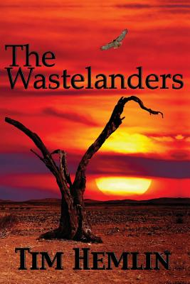 Cover for The Wastelanders