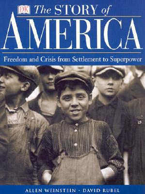 The Story of America Cover