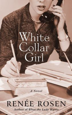Cover for White Collar Girl