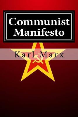 Communist Manifesto Cover Image
