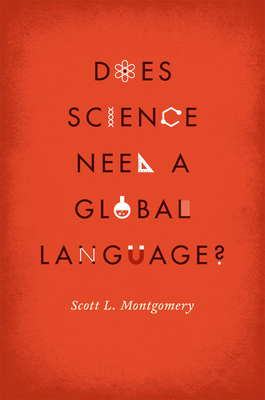 Does Science Need a Global Language? Cover
