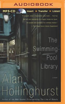 The Swimming-Pool Library Cover Image