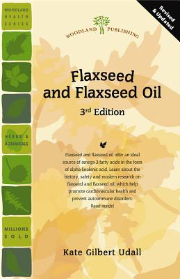 Flaxseed and Flaxseed Oil Cover