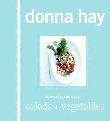 Simple Essentials Salads & Vegetables Cover Image