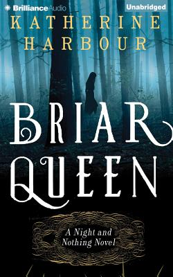 Briar Queen Cover Image