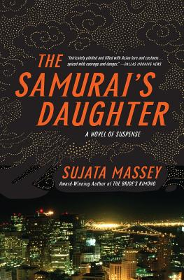 The Samurai's Daughter Cover