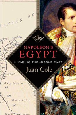 Napoleon's Egypt Cover