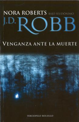 Venganza Ante la Muerte = Vengeance in Death Cover Image