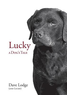 Lucky: A Dog's Tale Cover Image